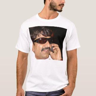 lndian wood fueniture exporter T-Shirt
