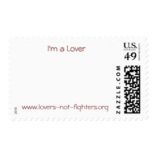 LNF Add Your Pet Stamp, medium Postage