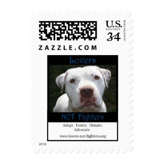 LNF Mac Daddy Stamp, postcard Postage