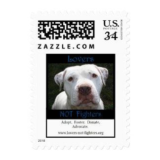 LNF Mac Daddy Stamp, postcard Postage