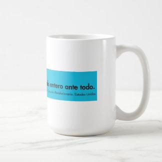 lo Basico 5:8 mug