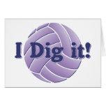 Lo cavo - voleibol felicitaciones