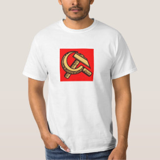 Lo communism shirt