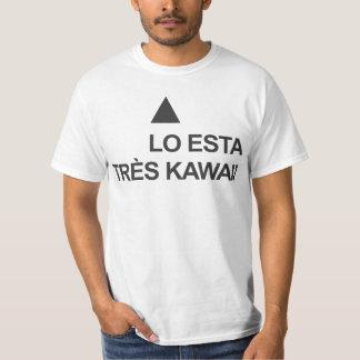 LO ESTA TRÈS KAWAII Tee Shirt