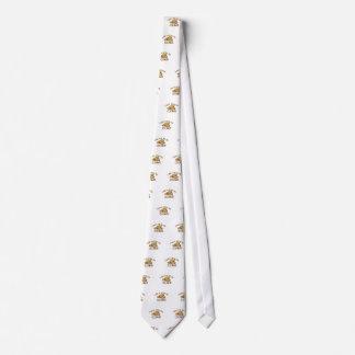 Lo hice todo para la galleta corbatas personalizadas