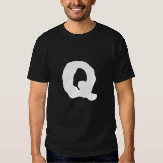 Lo más de largo posible/el Q más grande Poleras