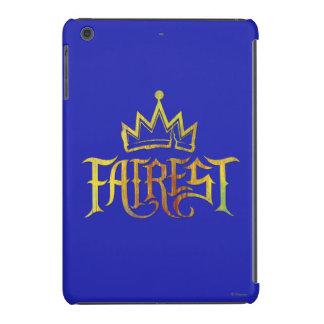 Lo más favorablemente posible carcasa para iPad mini