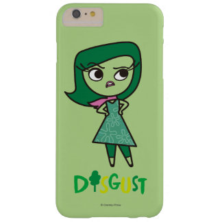 ¡Lo que! Funda Para iPhone 6 Plus Barely There