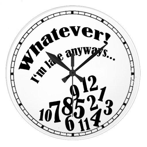 ¡Lo que! Soy atrasado de todos modos…. reloj diver