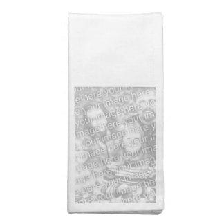 Lo que usted quiere servilleta de papel