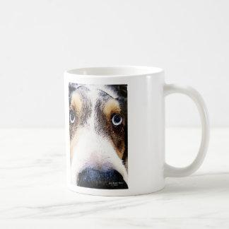 Lo siento taza de café