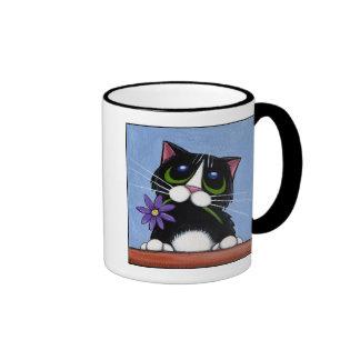 Lo siento - taza del gato