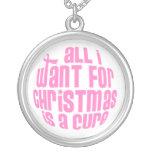 Lo único que quiero para el navidad es una curació joyerias personalizadas