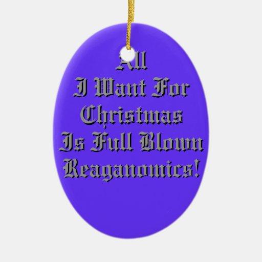 Lo único que quiero para el navidad es verdadero ornaments para arbol de navidad