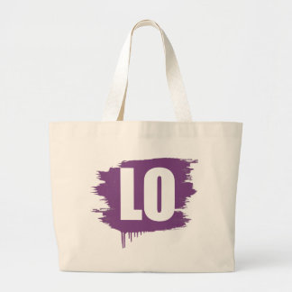LO(VE) TOTE BAGS