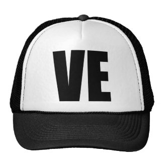 (LO)VE TRUCKER HAT