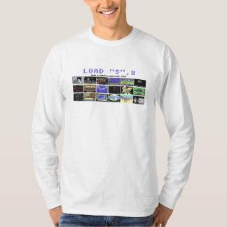 "Load""$"",8 Long Sleeve Shirt"