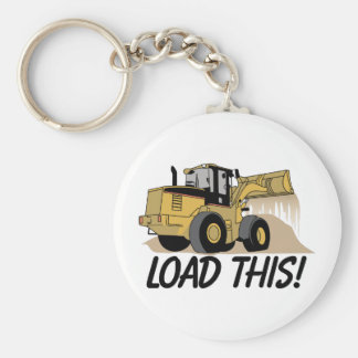 Load This Keychain