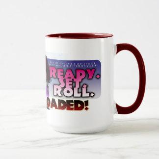 Loaded! Agave Mug