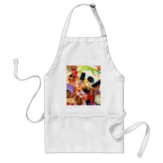 Loaded Pizza Adult Apron