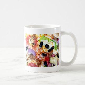 Loaded Pizza Coffee Mug