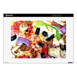 Loaded Pizza Skins For Laptops