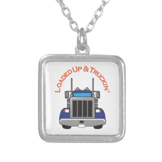 LOADED UP AND TRUCKIN NECKLACES