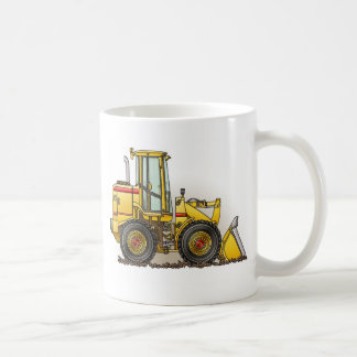 Loader Coffee Mug