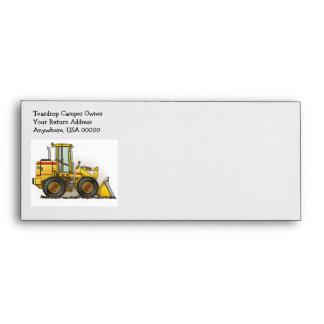 Loader Envelope