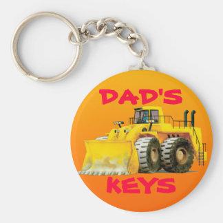 Loader Keychain