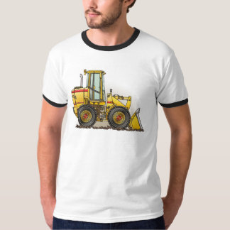 Loader Mans T-Shirt