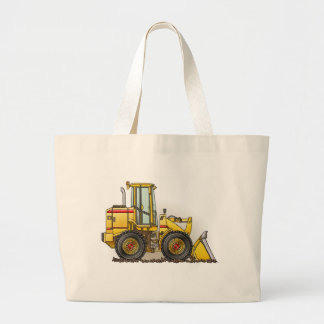Loader Tote Bag