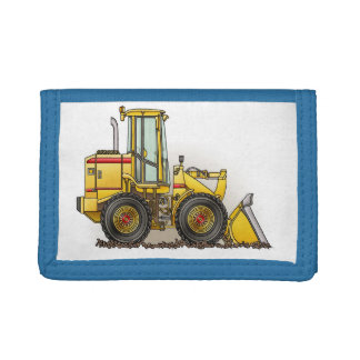 Loader Tri-fold Wallets
