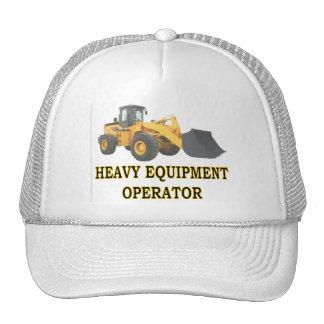 LOADER TRUCKER HAT