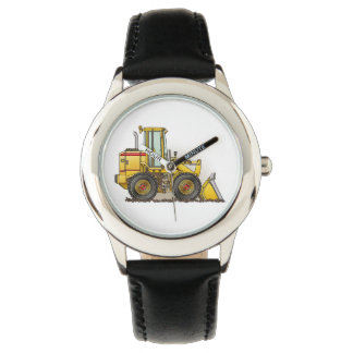 Loader Wrist Watch