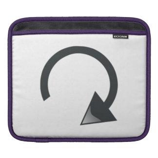 Loading Arrow iPad Sleeves