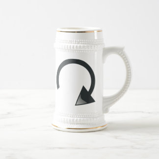 Loading Arrow Coffee Mugs