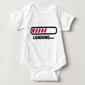 Loading Baby Bodysuit