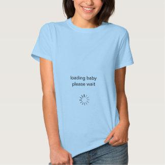 Loading Baby T-shirt