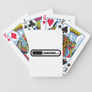 Loading Bicycle Playing Cards