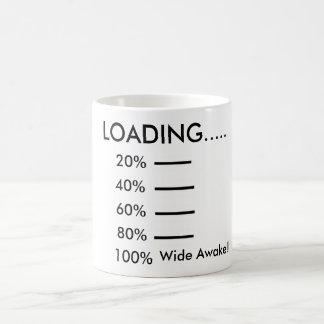 Loading Coffee Mug