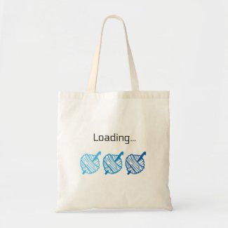 Loading Crochet Budget Tote
