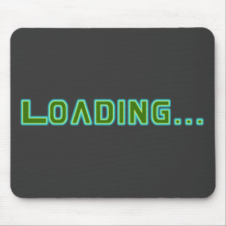 Loading... Mouse Pad