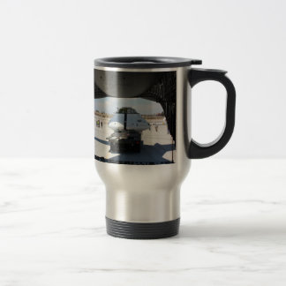 Loading Orion's Spacecraft 15 Oz Stainless Steel Travel Mug