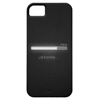Loading Progress Bar iPhone 5 Case