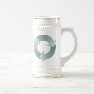Loading Symbol Coffee Mug