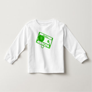 Loading text here toddler t-shirt