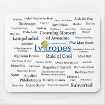 Tvtropes Gifts on Zazzle