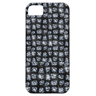 Loads of Diamonds iPhone Case iPhone 5 Cases