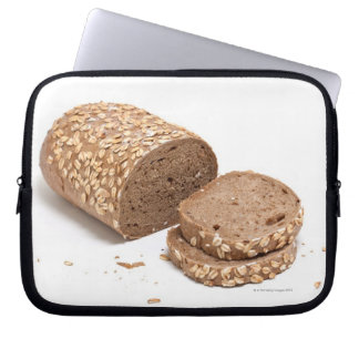 Loaf of bread laptop sleeve